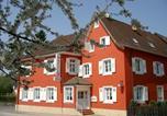 Hôtel Müllheim - Gasthof Engel-1