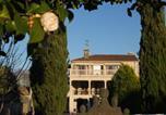 Location vacances  Pontevedra - Hostal Albergue Villa San Clemente-4