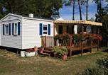Camping avec Hébergements insolites Pays de la Loire - Camping de la Corsive-4