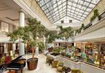 Hôtel Birmingham - Hyatt Regency Birmingham-3