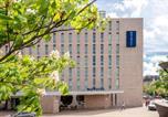 Hôtel 4 étoiles Horbourg-Wihr - Novotel Freiburg am Konzerthaus-3