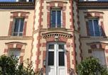 Location vacances Cabourg - Villa st Louis 2-1
