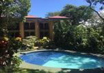 Hôtel Alajuela - Trapp Family Country Inn-2