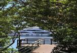 Location vacances Sunny Isles Beach - Beautiful Modern Farmhouse Apartment-3