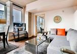 Location vacances Seattle - (70% off) Escape or Work Next Door to The Space Needle! (Vr1)-3