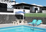 Location vacances Tías - Villas Vistabella-4