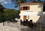 Location vacances Σκιαθος - Villa Louisa-1