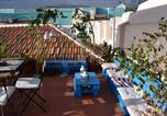 Hôtel Santa Cruz De La Palma - Hostel Albergue La Casa Encantada-3