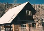 Location vacances Destné v Orlických horách - Holiday home Kounov-1