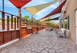 Hôtel Colorado Springs - Best Western Plus Executive Residency Fillmore Inn-2