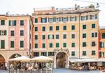 Hôtel Rapallo - Albergo La Piazzetta-1