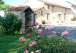 Location vacances Genneton - Gite Rural Le Balloir-4