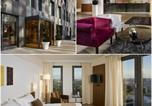 Hôtel Luxembourg - Melia Luxembourg-1