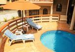 Location vacances Zihuatanejo - Casa Cerca del Mar-4