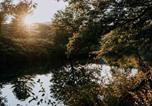 Location vacances Ellenville - Tentrr - Forest with a Trout Creek-1