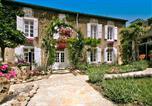 Location vacances Conilhac-Corbières - Villa L´Oustal Des Fleurs