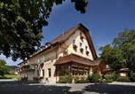 Hôtel Heiligenberg - Landgasthof Paradies