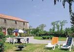 Location vacances La Mothe-Achard - Holiday Home Le Manoir-2