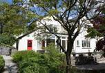 Location vacances Merthyr Tydfil - The Grange Guesthouse, Cefn-Coed-4