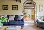 Location vacances Pickering - Hungate Garden Cottage-3