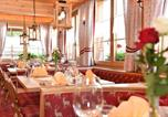 Hôtel Sankt Anton im Montafon - Hotel Vallüla-3