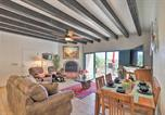 Location vacances Tubac - Tucson Home with Bbq and Patio, 5 Mi to A Mtn!-4