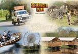 Hôtel Groß Meckelsen - Serengeti Park Resort-1