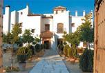 Location vacances  Malaga - Posada de Jose Mª El Tempranillo-1