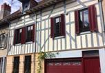Hôtel Troyes - Les clefs du Bonheur-2