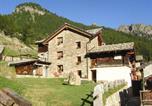 Location vacances Lillianes - B&B La Gruba Dortoir-1
