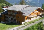 Location vacances Saint-André - Residence Les Chalets de Florence-1
