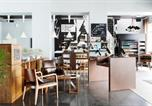 Hôtel Norvège - Comfort Hotel Xpress Youngstorget-1