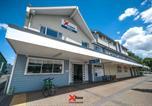 Hôtel Nouvelle-Zélande - Base Taupo-1