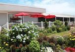Hôtel Barnstable Town - Cape Codder Resort & Spa-2