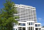 Hôtel Ålborg - Comwell Hvide Hus Aalborg-2