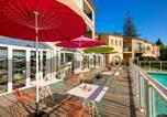 Hôtel 4 étoiles Mougins - Privilege Appart-Hotels Domaine De Mai