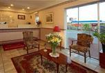 Hôtel Gainesville - Econo Lodge West Gainesville-4