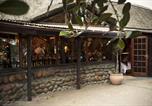 Location vacances Swellendam - Round The Bend Lodge-3