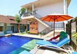 Location vacances Denpasar - Lembayung Sari Homestay-1