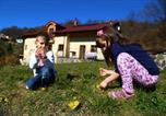 Location vacances Vyhne - Penzión na Slnečnej stráni-2