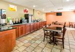 Hôtel Wytheville - Quality Inn & Suites Wytheville-3