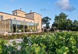 Hôtel 4 étoiles Libourne - Château Lafaurie-Peyraguey by Lalique-4