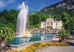 Location vacances Ettal - Am Berg-Ferienwohnung-1