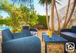 Location vacances Teulada - Abahana Villas Mimosa-2
