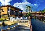 Hôtel Ubatuba - Hotel Pousada do Sol-4