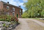 Hôtel Derby - New House Farm-1
