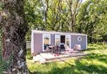 Camping 4 étoiles La Bastide-de-Sérou - Yelloh! Village - Le Bout Du Monde-1