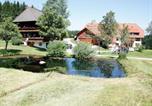 Location vacances Schonach - Ferienwohnungen Duffner-2