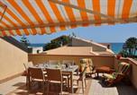Location vacances Avola - Appartamento Eucaliptus-3