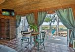 Location vacances Hinesville - Santa Salvo Cassetta! Lovely Colonels Island Home-4